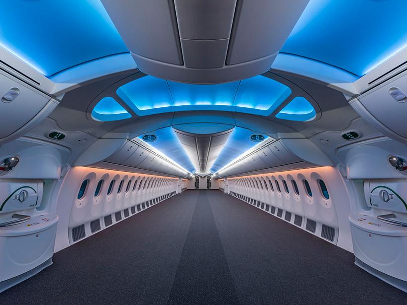 私人飞机看起来是一项不错的投资,从90年代末,波音公司开设特别服务