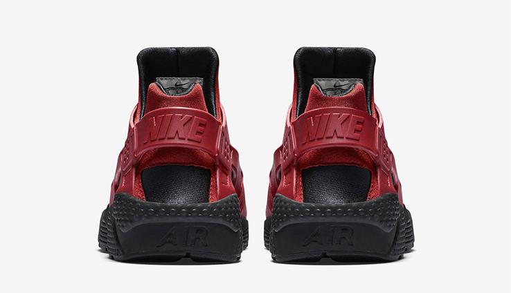 耐克全红跑鞋搭配图